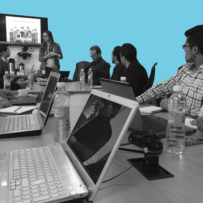 creacion de paginas web en tehuacan agencia profesional